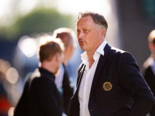 Hagblom inför cupmatchen mot Umeå FC
