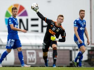 Möt Andreas Andersson i matchprogrammet