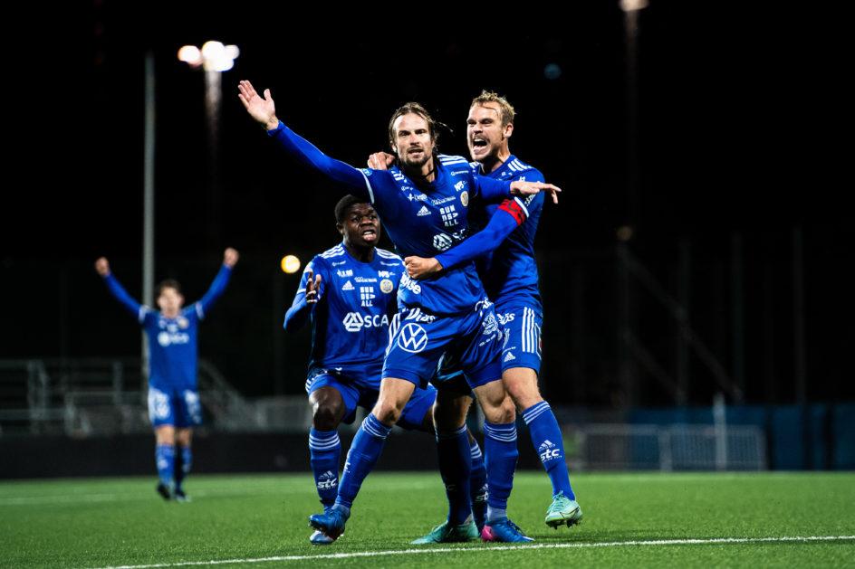 Vasalunds IF-GIF Sundsvall