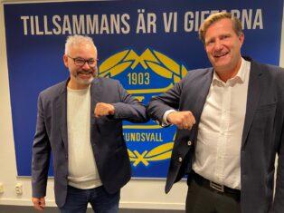 GIF och Swedbank utvecklar samarbetet