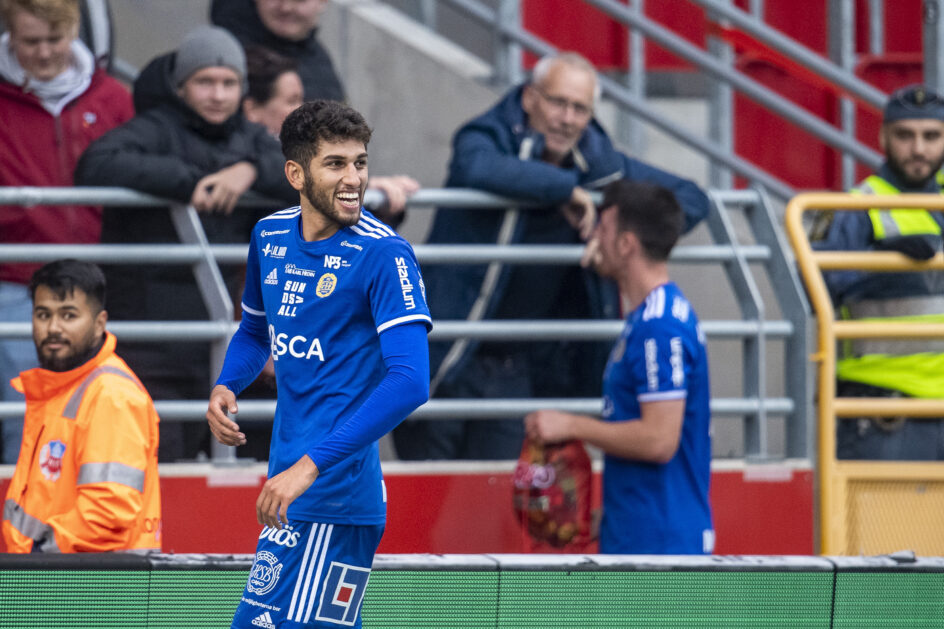 Helsingborgs IF-GIF Sundsvall